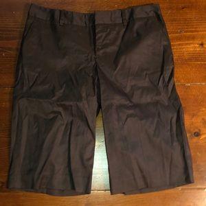 Mossimo stretch shorts